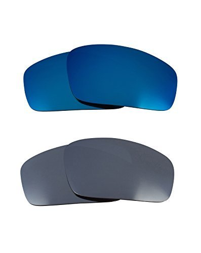 93f1227a61 New Seek Optics Replacement Lenses Oakley and 50 similar items.  31mxualxujl. sl1500