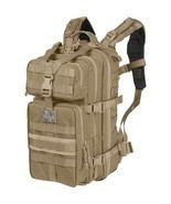 Brown Outdoor Falcon-II Tactical Backpack, Mens... - ₨9,687.11 INR