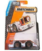 Matchbox Runway Wrangler 1:64 NIB Free Shipping - $4.46