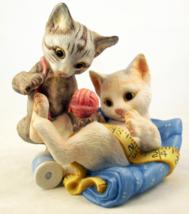Vintage Franklin Mint Porcelain Gail Ferretti R... - $25.00