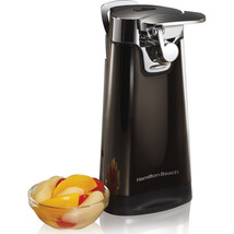 SureCut Stainless Steel Electric Can & Drink Op... - $39.95