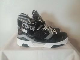 New Converse X Don C ERX 260 Metal Mid Top Sneakers 163780C Sz.9.5 - $94.00