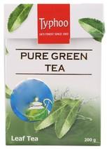 Typhoo Green Tea Loose, 200g - $12.69