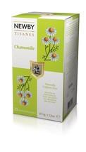 Newby Chamomile Infusion Tea, 25 Tea Bags - $17.98