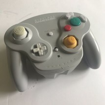 Vintage Nintendo Gamecube Wavebird Wireless Controller No Receiver A5236 - $24.50