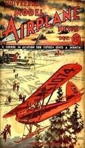 Model Airplane News Magnet #9 - $7.99