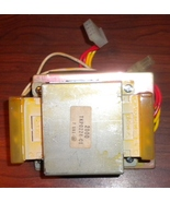 Wards 2000 Computer Transformer #TKP0224-C1 Wired To 2 Quick Connects Works - $15.00