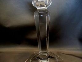 Matching Pr .Mikasa Cambridge 6.5-Inch Taper Candle Holders~Elegant image 4