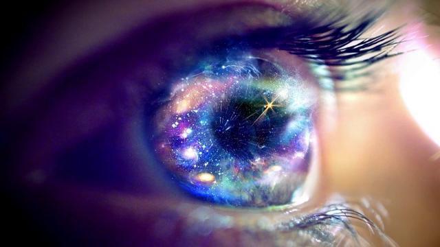 Mind Power Spell Casting Telekinesis Levitation Control Third Eye Perception