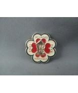 1992 BC Ladies Curling Championship  Pin - Nanimo BC - Scottie Design - $19.00
