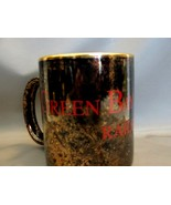 Rare and Unique Green Bay &Western  Railroad Coffee Mug~ Special Offering - $5.00