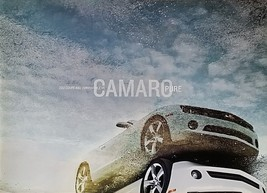 2012 Chevrolet CAMARO brochure catalog 12 Chevy Coupe Convertible RS SS - $9.00