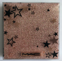 Mac STAR-DIPPED Face Compact: Medium Deep Authentic Limited Edition - $59.39
