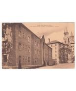 NEW RESIDENCE HALL, METHODIST HOME, CINCINNATI, OHIO- PM PRE- 1910, ARTVUE - $42.03