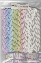 SILK FLOSS PACK for Not Quite Whitework cross stitch chart Northern Expr... - $64.80