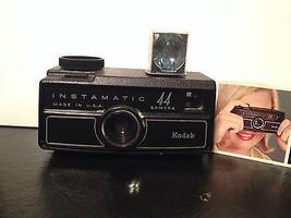 Instamatic 44 Kodak Film Camera With Instructio... - $39.60