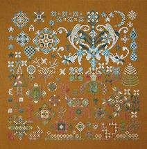 Earth And Air cross stitch chart Ship's Manor - $10.80