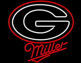 Miller University of Georgia Neon Sign - $699.00