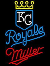 Miller MLB Kansas City Royals Neon Sign - $699.00