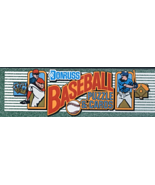 Donruss Baseball Cards Box set 1990 (Puzzle & Cards) - $18.90