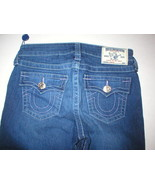New Girls NWT $106 True Religion Brand Jeans 14... - $106.00