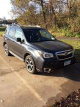 2015 Subaru Forester 2.0XT Touring For Sale in Wilton, IA 52778 - $24,000.00