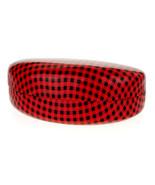 Checker Pattern Hard Case for Sunglasses & Glasses Protective Case - $12.95