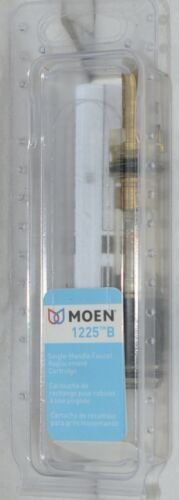 Moen Two Handle Faucet Tub Replacement Cartridge 1225 B