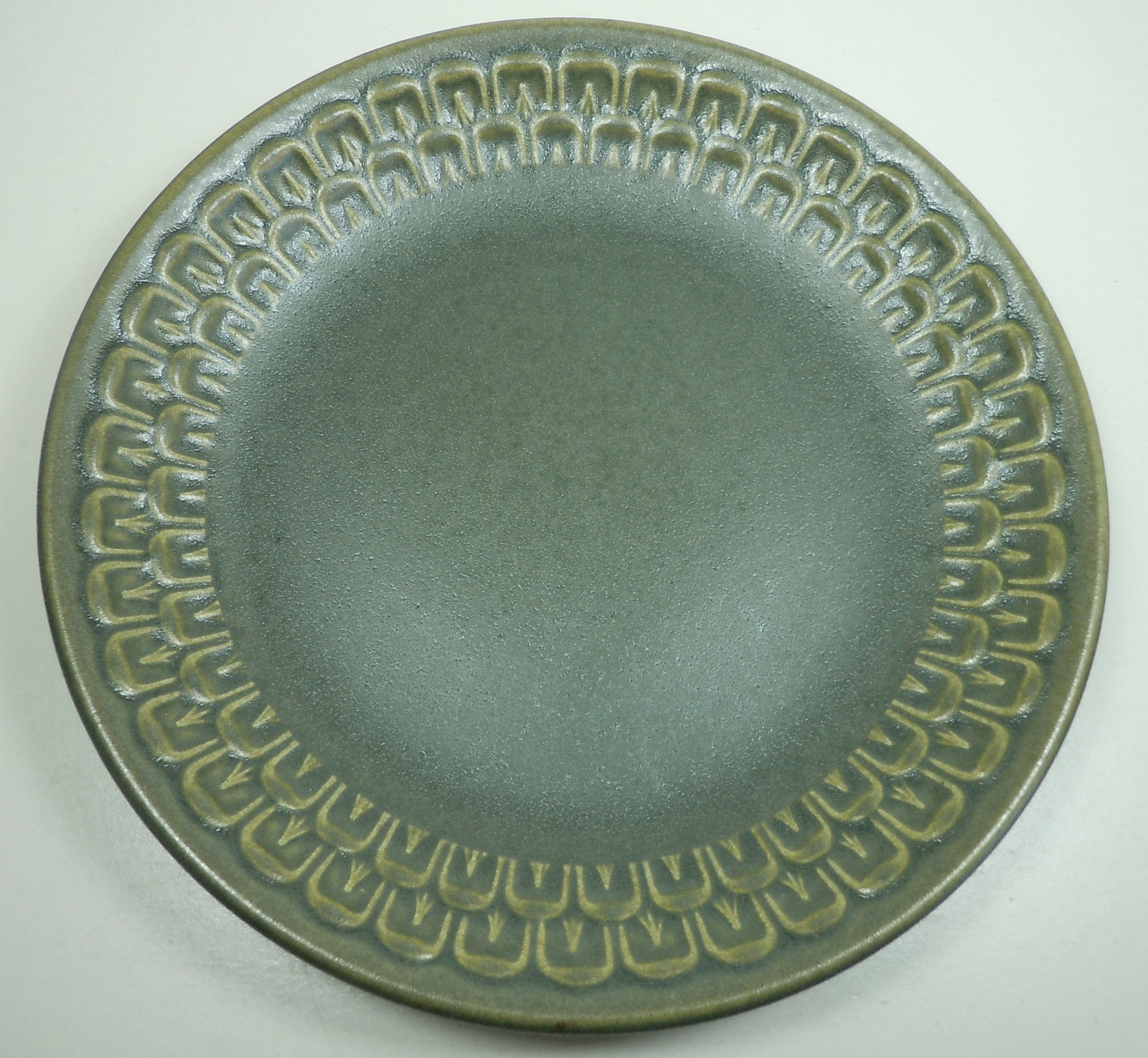 Wedgwood Cambrian Green Bread and Butter Plate