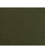 """Olive Drab Cotton Duck, #8 Chair Duck, 58½"""" Wide Sold By The Yard - 36"""" - $32.87"""