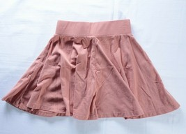Tucker And Tate Girls Mini pink Stretch Twirl Mini Skirt Size Small 7-8 - £9.84 GBP