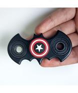 Batman Fidget Spinner Toy | Captain America Hand Spinner  - $14.99