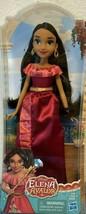 Disney© Elena Of Avalor™ 12in Doll - $15.00