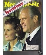 Newsweek Magazine Nixon Special Issue August 19, 1974 - $14.84