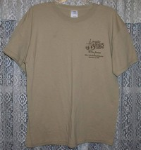 BILLY SPEARS BAND CONCERT T SHIRT 2008 30 YEAR REUNION - $64.99