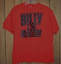 Billy Vera And The Beaters Concert Tour T Shirt Vintage - $149.99