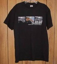 Brad Paisley Concert Tour T Shirt 2006 With Sugarland - $49.99