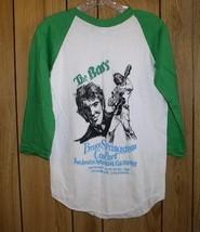 Bruce Springsteen Concert T Shirt Los Angeles Vintage 1985 - $249.99