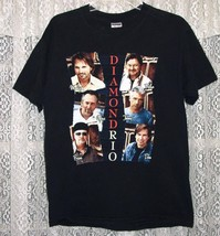 DIAMOND RIO CONCERT TOUR T SHIRT 2006 - $49.99