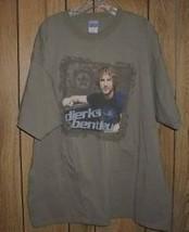 Dierks Bentley Concert Tour T Shirt 2006 Modern Drifter - $64.99