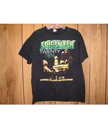 Epicenter Ten Concert Tour T Shirt Eminem Kiss Suicidal Tendencies Bad R... - $149.99