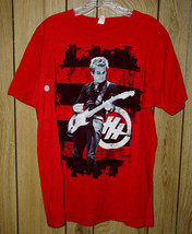 Hunter Hayes Concert Tour T Shirt 2012 - $64.99