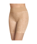 Jockey Life No-Chafe Cool Touch Slipshort Beige Size S - $24.99