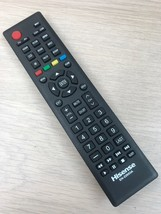 HISENSE EN-22653A LED HDTV Remote Control -Tested-                          (W4)