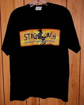 Keith Urban Toby Keith Stagecoach Concert T Shirt 2010 Sugarland Jason A... - $64.99