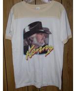 Kenny Rogers Concert Tour T Shirt Vintage 1981 - $164.99