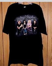 Little Big Town Concert Tour T Shirt - $64.99