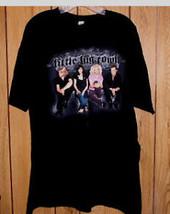 Little Big Town Concert Tour T Shirt - $49.99