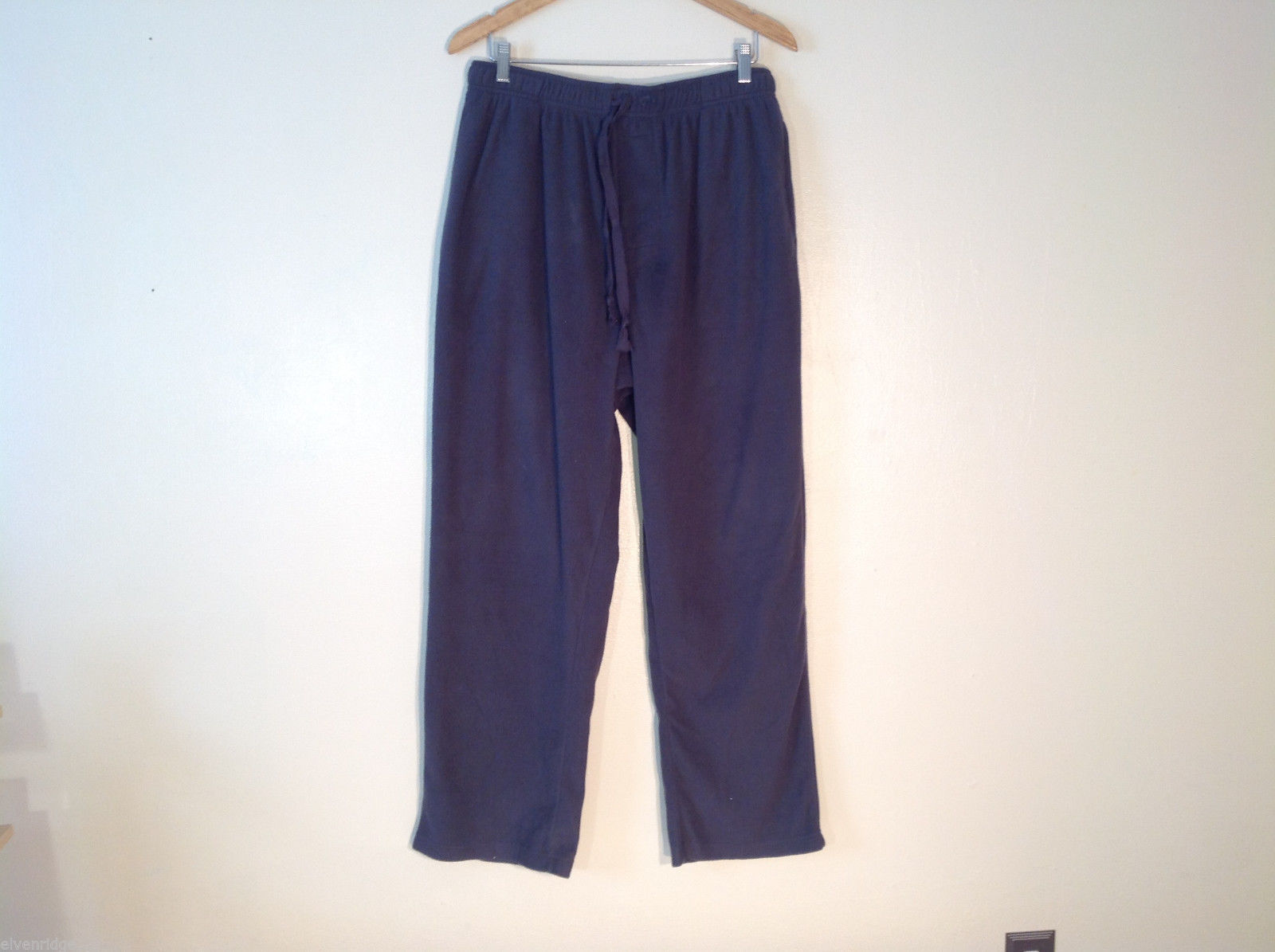 Mens Croft and Barrow dark grat sweatpants Size L