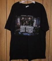Star Trek First Contact T Shirt Vintage 1996 - $49.99